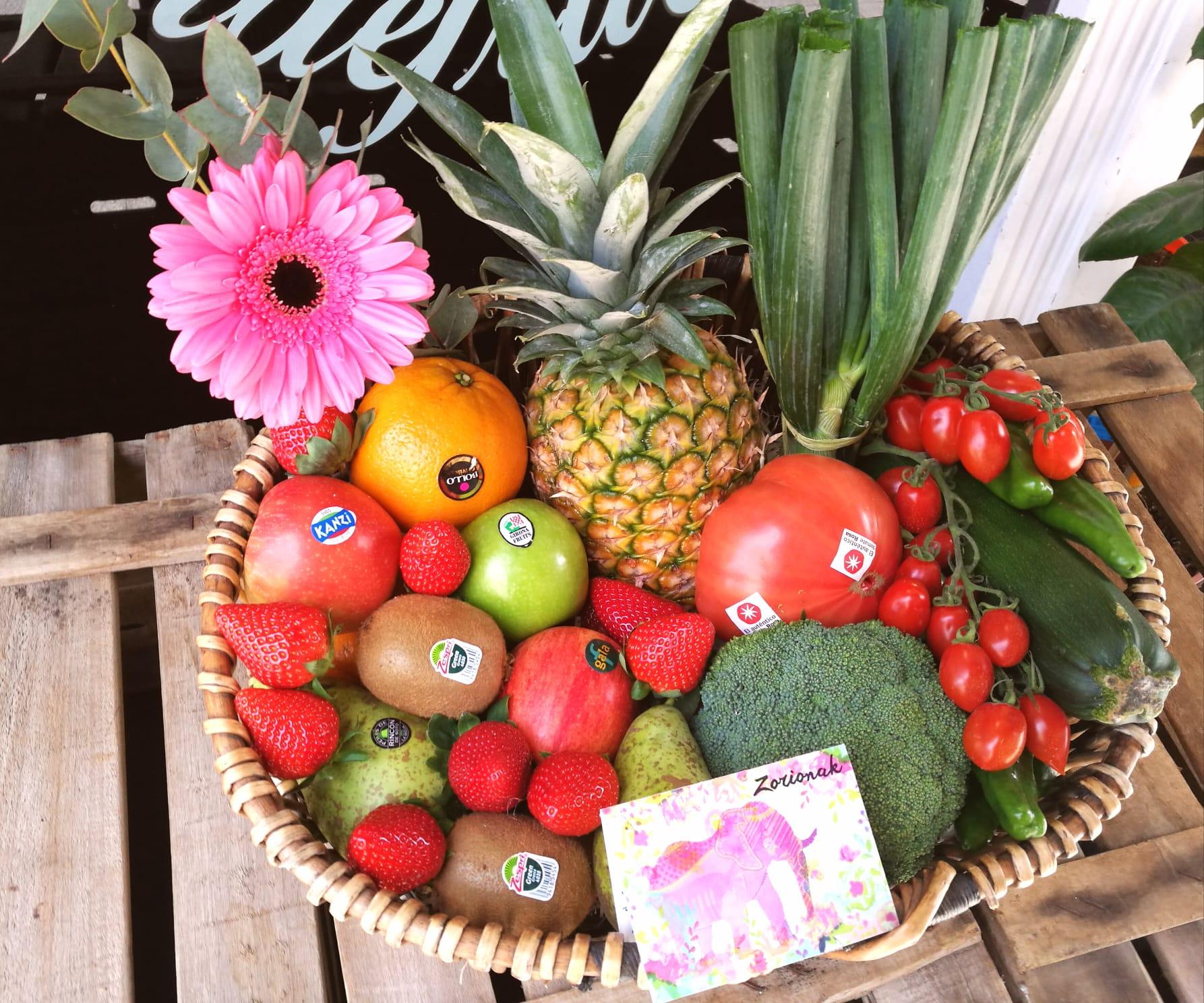 proveedores de fruta bizkaia